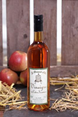 Vinaigre de Cidre (75Cl)