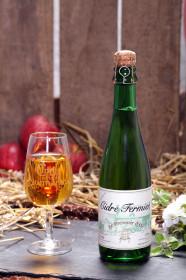 Demi-bouteille de Cidre bouché